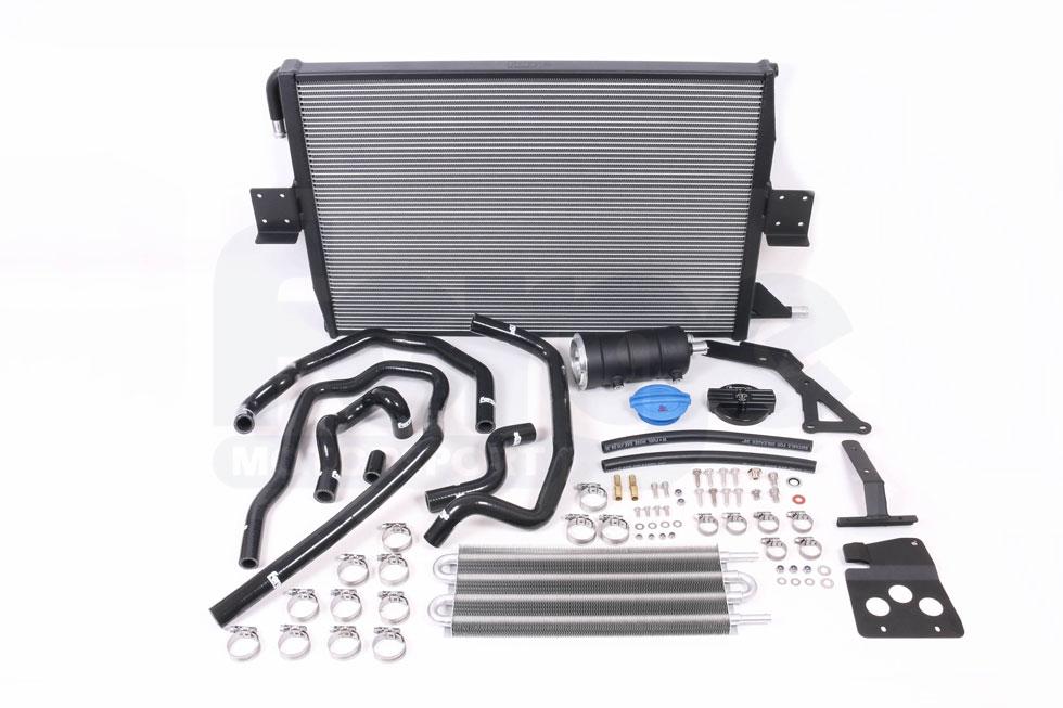 Audi S4 B8 And S5 B8 3 0 Tfsi Charge Cooler Radiator And