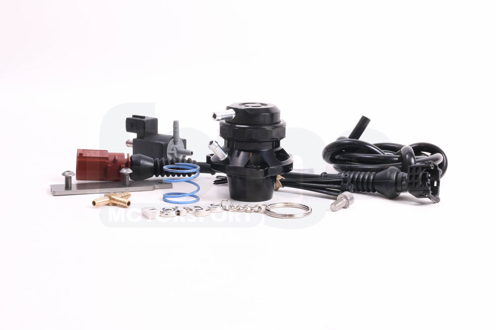 Blow Off Valve and Kit for Audi and VW 1.8 and 2.0 TSI