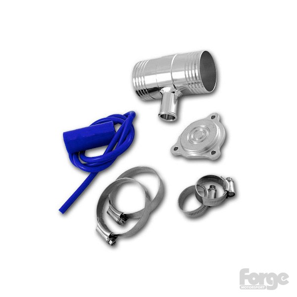 Ford Escort Cosworth T25 Small Turbo Valve Fitting Kit
