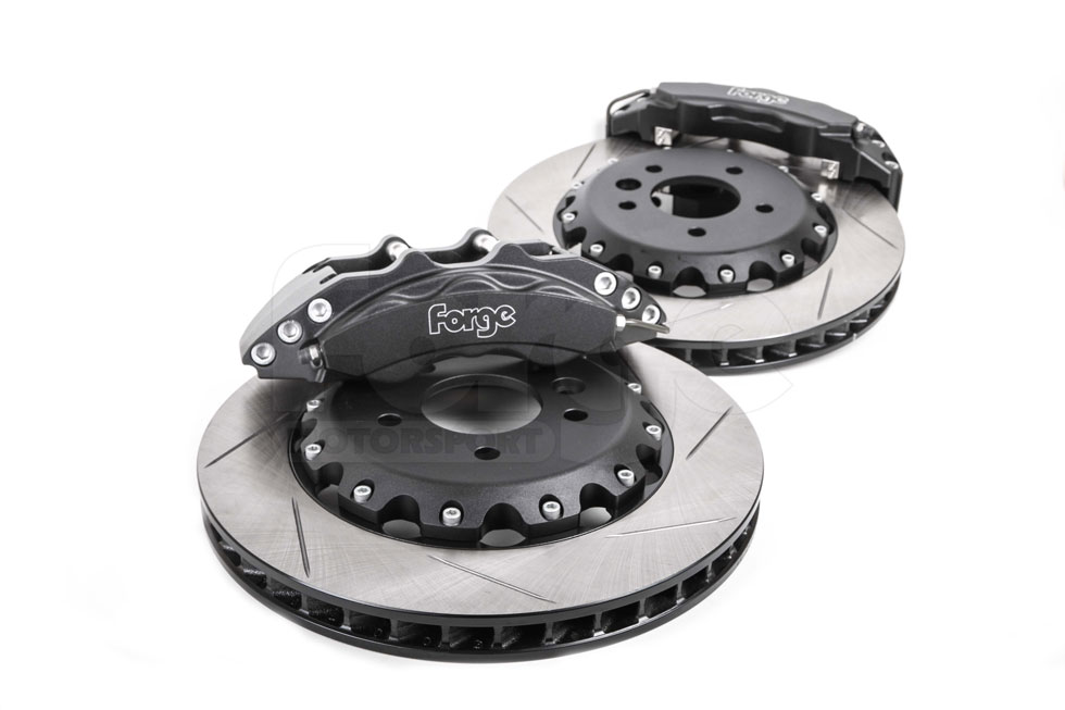 Front 356mm Brake Kit for R56 Mini
