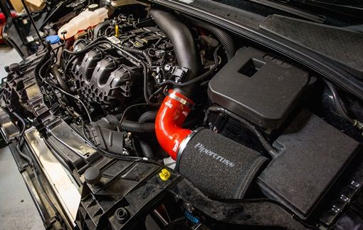 Induction Kit for the Focus ST250