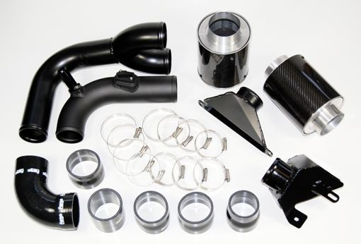 Induction Kit for the MK6 VW Golf R