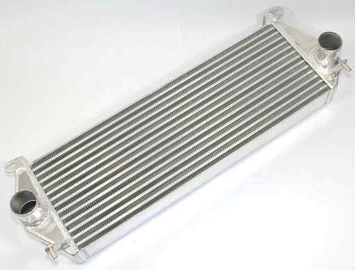 Intercooler for the Defender TD5 and Puma TD4