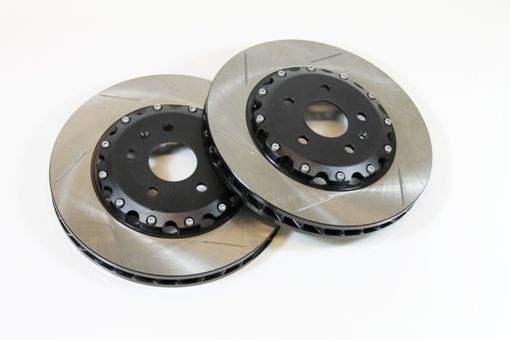 Replacement 356 x 32 Discs