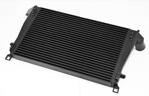 Uprated Intercooler for VW Golf Mk7 and Audi S3 8V Chassis