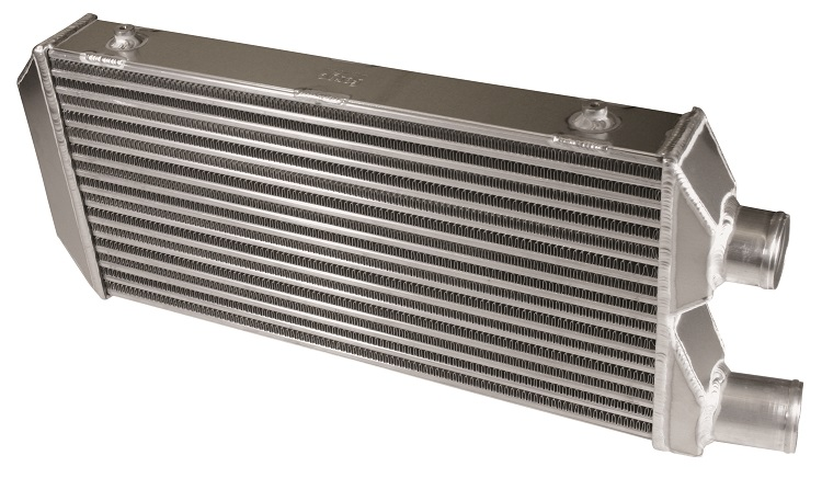 vw golf 1 8t alloy front mount intercooler kit. Black Bedroom Furniture Sets. Home Design Ideas