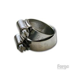 11 - 16mm Stainless Steel Hose Clamp