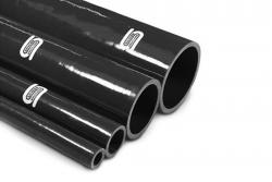 89mm Straight Silicone Hose - 1000mm