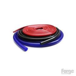 8mm Diameter 15metres of Silicone Vacuum Tubing
