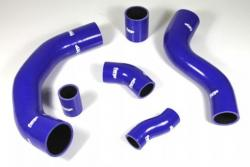 Ford Fiesta ST 180 Silicone Boost Hose Kit