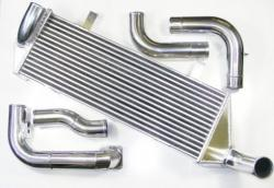Competition Intercooler for Vauxhall Astra VXR