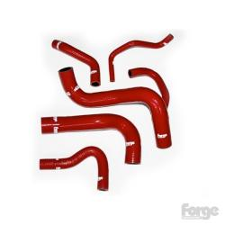 Coolant Hose Kit for Vauxhall Corsa 1.2 1.4