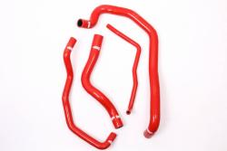 Coolant Hose Kit for the Ford Fiesta 1.0T Eco Boost