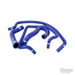 Ford Escort Mk2 Coolant Hoses for the Pinto Engine with Weber Carbs