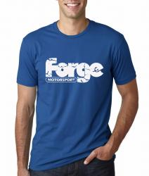 Forge Distressed Tee