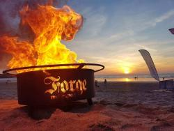 Forge Fire Pit (Discontinued)