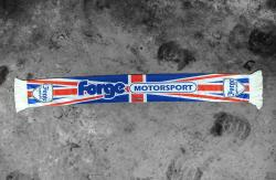 Forge Motorsport Scarf
