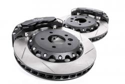 "Front Brake Kit - 356mm (18"" or Larger Wheels)"