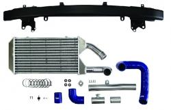 Front Mounting Intercooler for VW Polo 1.8T 2006 Onwards