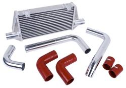 Front Mounting Intercooler for the Mitsubishi Colt CZT