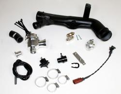 High Flow Valve for K03 Turbo on Audi, VW, and SEAT TFSi Engines
