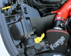 Intake for the Fiesta ST180