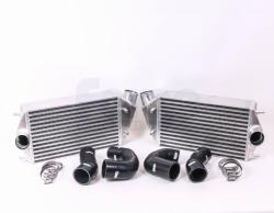 Intercooler upgrade for Porsche 997 Gen 2
