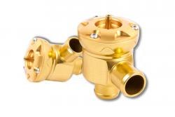 Limited Edition Gold Turbo Recirculation Valve