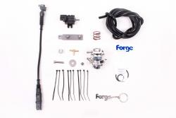Recirculation Valve and Kit for BMW, Mini,and Peugeot