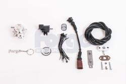 Recirculation Valve and Kit for Audi, VW, SEAT, and Skoda 1.4 TSi Twincharged Engines
