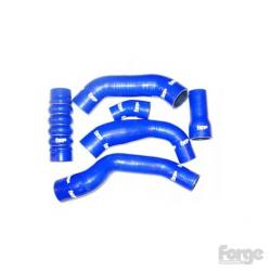 Silicone Turbo Hoses for Ford Mondeo TDCi