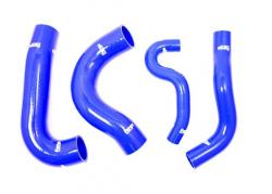 Silicone Boost Hoses for the Renault Clio Sport 1.6 Turbo 200