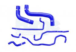 Silicone Coolant Hose Kit for Subaru Impreza STi GR (DISCONTINUED)