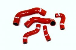 Lower Silicone Coolant Hoses for Audi, VW, and SEAT