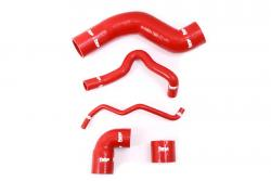 Silicone Hose Kit for Audi, VW, SEAT, and Skoda 1.8T 180 HP Engines