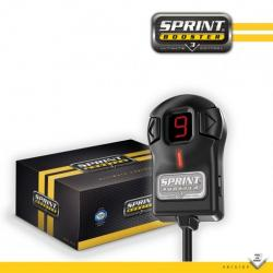 Sprint Booster VW