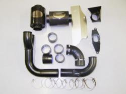 Twintake Induction Kit for Golf Mk5 Gti (Air filter originally incorporated in engine cover) (DISCONTINUED)