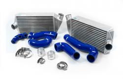 Uprated Intercoolers for the Porsche 996 (Discontinued)