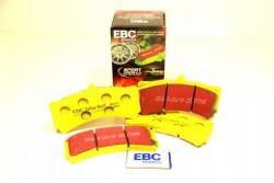 EBC Yellow Stuff Pads for the Forge Big Brake Kits