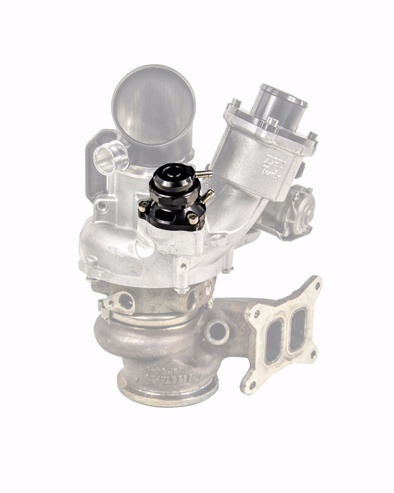 Blow Off Valve and Kit for Audi and VW 1 8 and 2 0 TSI