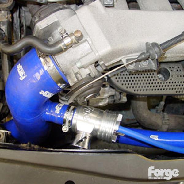 Diverter Valve Relocation Kit For Audi Vw Seat And