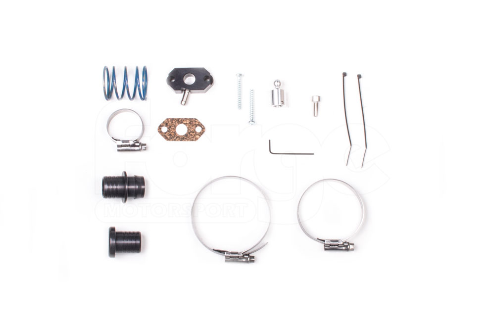 dump valve for the 1 2 and 1 4 tsi engine 2015