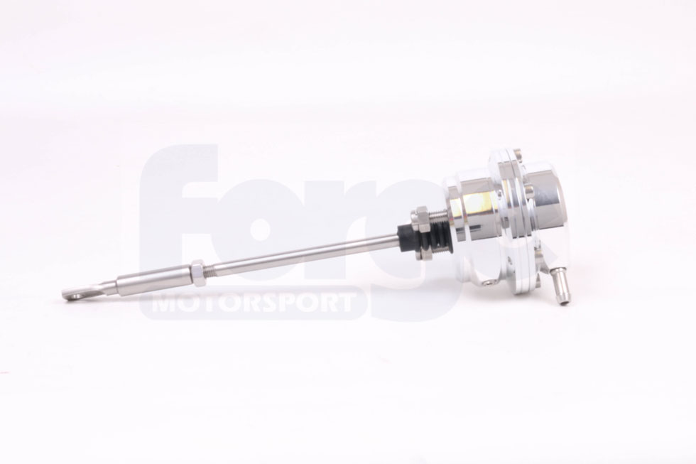 Forge Motorsport Alloy Adjustable Turbo Actuator For The