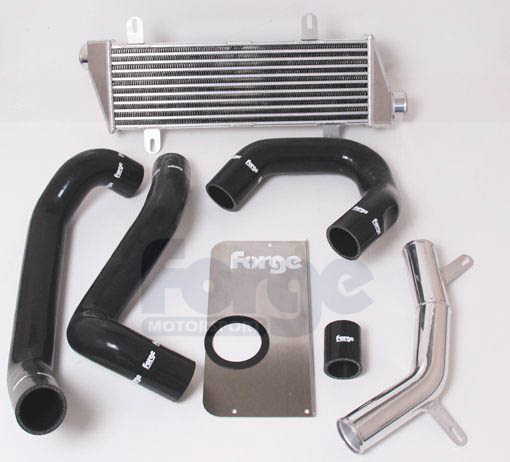 Front Mounting Intercooler For The Peugeot 208 GTi