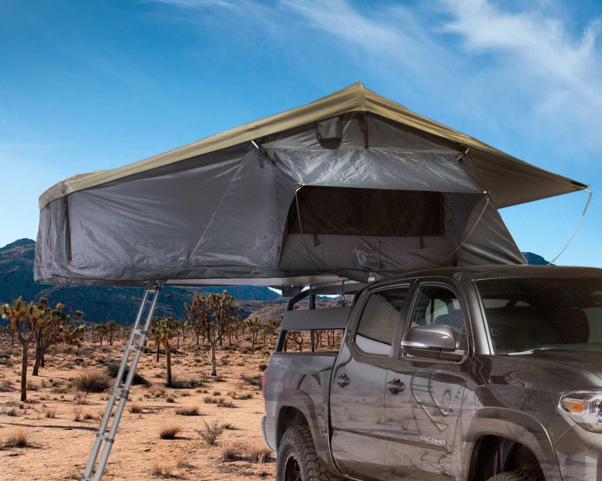 best roof top tent to buy