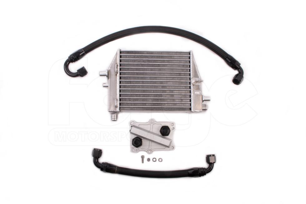 Oil Cooler for Fiat 500/595/695