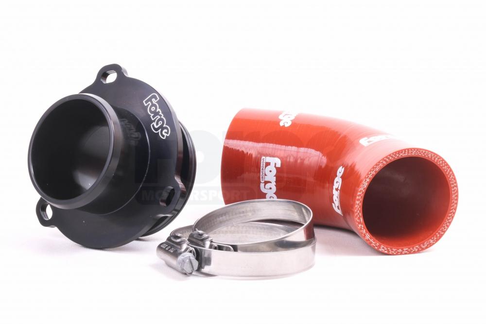 Clubman S Turbo Boost Tube Muffler Delete 2007//2008//2009//2010 Mini Cooper